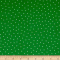 Patchwork Farms Dots Green