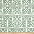 Scott Living Francisco Basketweave Succulent Luxe Linen