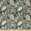 Fabricut Smooth Talk Teal