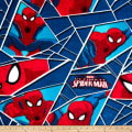 Marvel Ultimate Spider-Man Fleece Multi