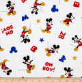 Disney Mickey Traditional Oh Boy Mickey Multi