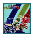 "PJ Masks Ready For Action 36"" Panel Multi"