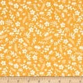 Riley Blake Sweet Prairie Floral Yellow