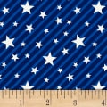 Brave & Free Stars & Stripes Royal