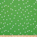 Wordplay Grid Paper Green