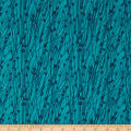 Makers Home Beach Grass Turquoise