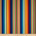 South Of The Border  Stripe Multi