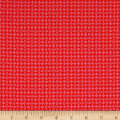Uppercase Volume 2  Warp & Weft Red