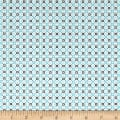 Uppercase Volume 2  Grid Lock Turquoise
