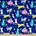 One Of A Kind  Home Sweet Meow Multi