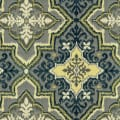 Abbey Shea Crompton Jacquard Old Gold