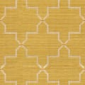 Crypton Reflect Jacquard Yellow