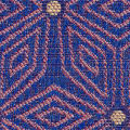 Crypton Wonder Jacquard Purple