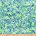 Blossom Batiks Splash Rosie Posie Meadow