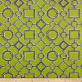 Premier Prints Luxe Outdoor Brazil Greenery