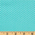 Bree Tiny Dot Aqua