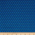 Contempo  Dot Crazy Jax Blue
