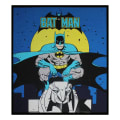 "DC COMICS ll Batman 44""Panel Blue"