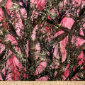 True Timber Camo 600 Denier - MC2 Pink