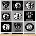 NBA Fleece Brooklyn Nets