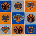 NBA Fleece New York Knicks