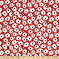 Maywood Studio Hi-de-Ho Daisies Red