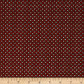 Timeworn Toolbox Wallpaper & Paint Roller Red