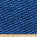 Sarah J Sea Batiks Blue