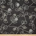 Magnolia Home Fashions Macaulay Graphite