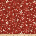 Wilmington Land of Liberty Stars Red