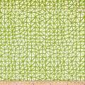 Genevieve Gorder Lattice Lace Matcha