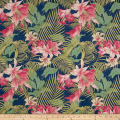 Tommy Bahama Indoor/Outdoor Ocean Floral Carib
