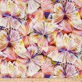 Hoffman Digital Fluttering By Large Packed Butterfly Wings Punch