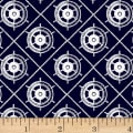 Quarter Deck Dark Navy