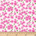 Chelsea Small Floral Light Pink