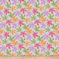 Kaffe Fassett Collective Lacy Leaf Pastel