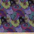 Kaffe Fassett Collective Lotus Leaf Dark
