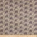 Liberty Fabrics Interiors Capello Basketweave Shell Blue Eyes