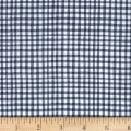 Michael Miller Gingham Play Gingham Play Graphite