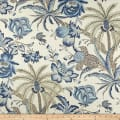 Waverly Exotic Curiosity Porcelain Linen