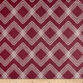 Premier Prints Colton Slub Canvas Marsala