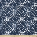Premier Prints Gerardo Slub Canvas Italian Denim