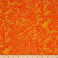 Wonderlust Marbella Orange