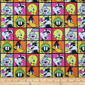 Looney Tunes Characters Blocks Ruby