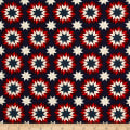 Penny Rose American Heritage American Quilt Navy