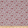 Penny Rose Rustic Romance Rustic Stems Gray