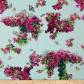 Art Gallery Mediterraneo Bougainvillush
