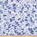 Cloud 9 Organic Elliot Avenue Helly Batiste White/Blue