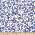 Cloud 9 Organic Elliot Avenue Alena Batiste Blue/Multi