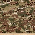 Easycare Broadcloth Army Green